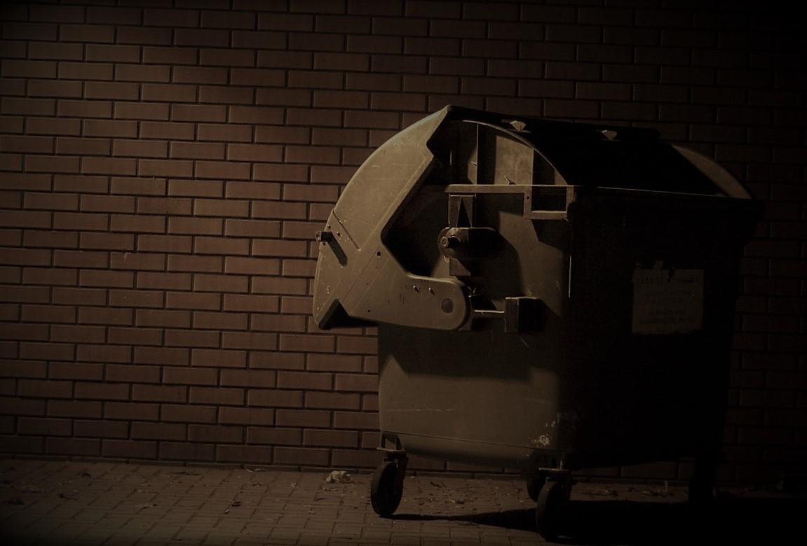 Horacio Guerra Marroquín : recolección de residuos, basura