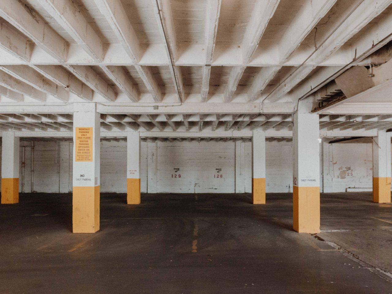 tonus galeria de arte garaje